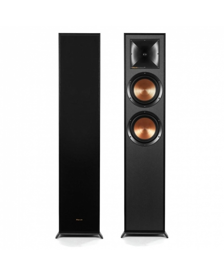 Klipsch R-620F Floorstanding Speaker