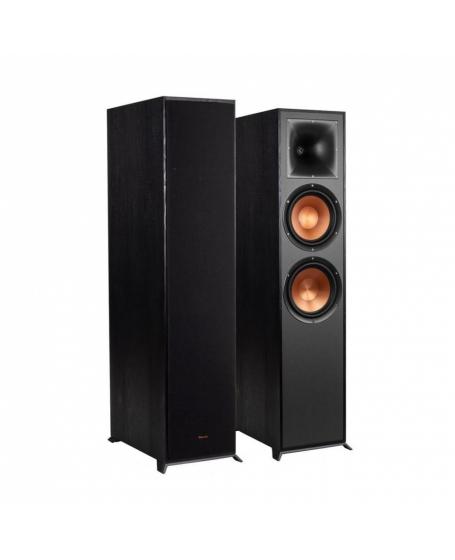 Klipsch R-820F Floorstanding Speaker