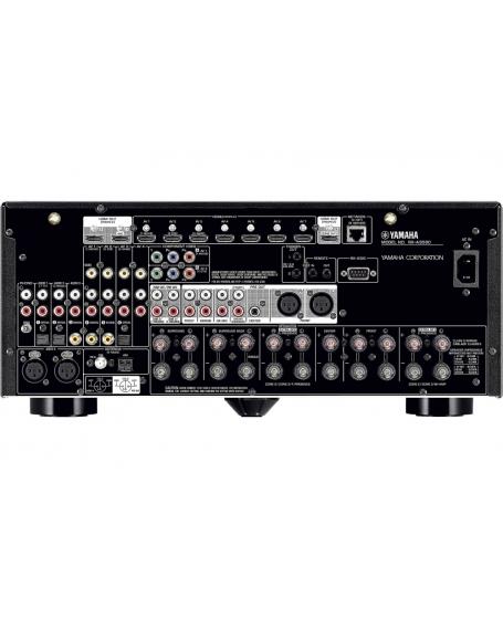 Yamaha RX-A3080 9.2Ch Atmos Network Av Receiver