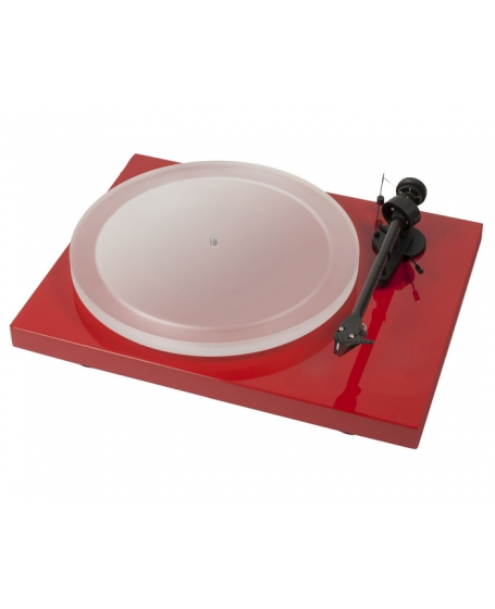 Pro-Ject Debut Carbon Esprit (DC) Turntable