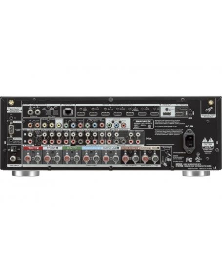 Marantz SR5013 7.2Ch Atmos Network Av Receiver