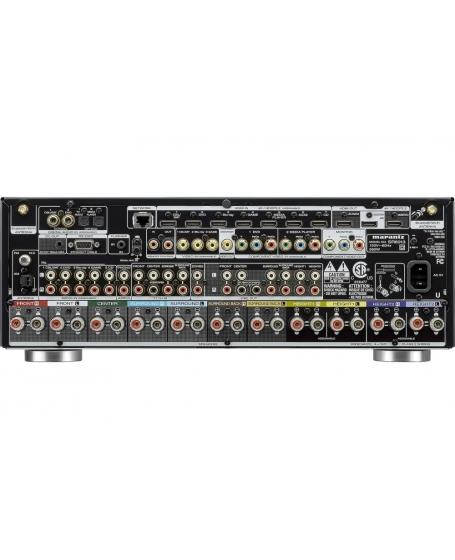 Marantz SR6013 9.2Ch Atmos Network Av Receiver