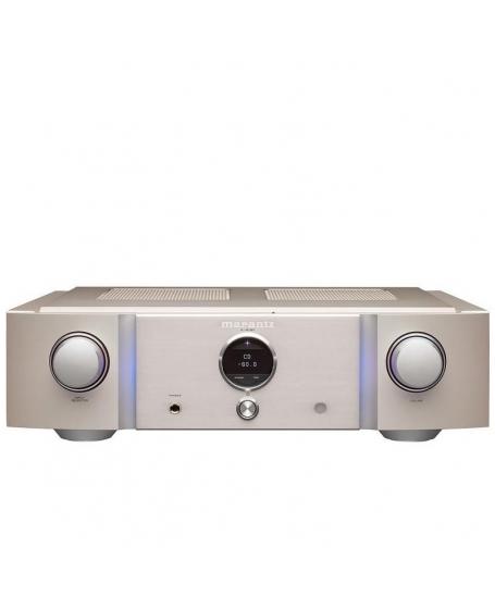Marantz PM-KI Ruby Signature Integrated Amplifier