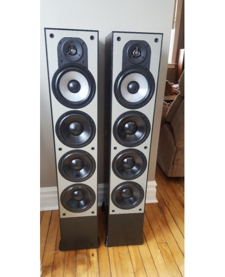 Paradigm Reference Monitor 11 v.2 Floorstanding Speakers Made In Canada ( PL )