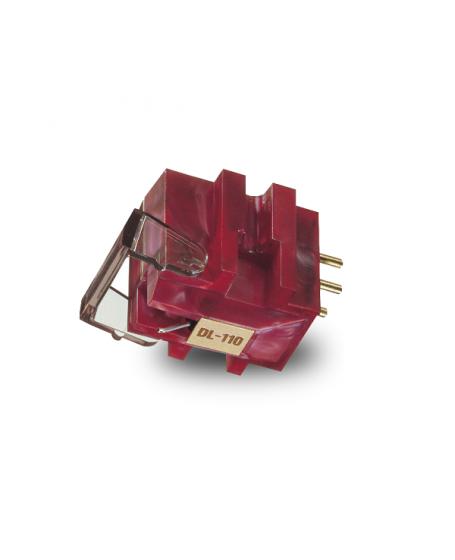 Denon DL-110 EM High Output Moving Coil Cartridge