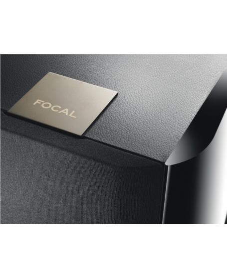 Focal Chorus 706 Bookshelf Speaker Made In France.