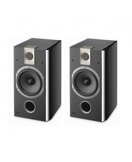 Focal Chorus 706 Bookshelf Speaker Made In France