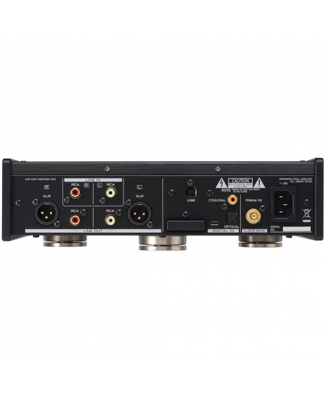 TEAC UD-505 USB DAC & Headphone Amplifier