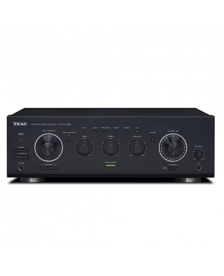 TEAC AR-650MK II Integrated Stereo Amplifier