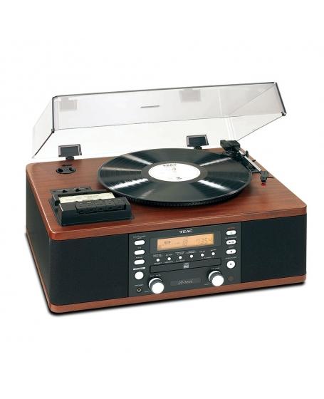 TEAC LP-R500A Turntable Audio System