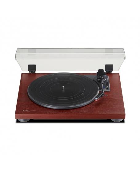 TEAC TN-180BT Turntable with Bluetooth Transmitter