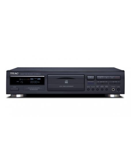 TEAC CD-RW890MKII CD Recorder