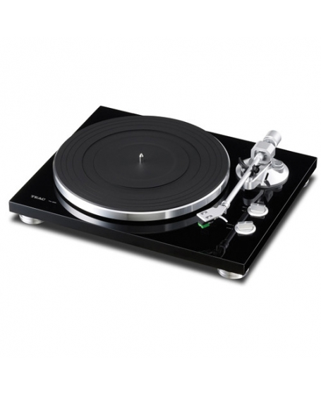 TEAC TN-300 2-Speed Analog Turntable with USB Output