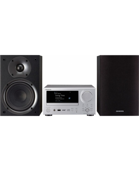 Onkyo CS-575D Multi-room HiFi CD System