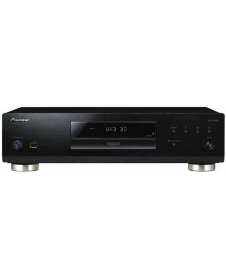 Pioneer UDP-LX500  4K Blu-ray player Cinavia Free Version