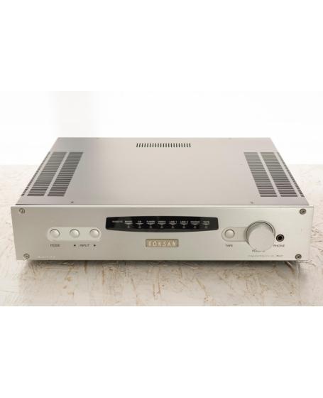 Roksan Kandy KA-1 MKIII Integrated Amplifier ( PL )