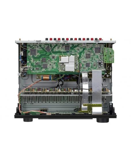 Denon AVR-X3500H 7.2Ch Atmos Network Av Receiver