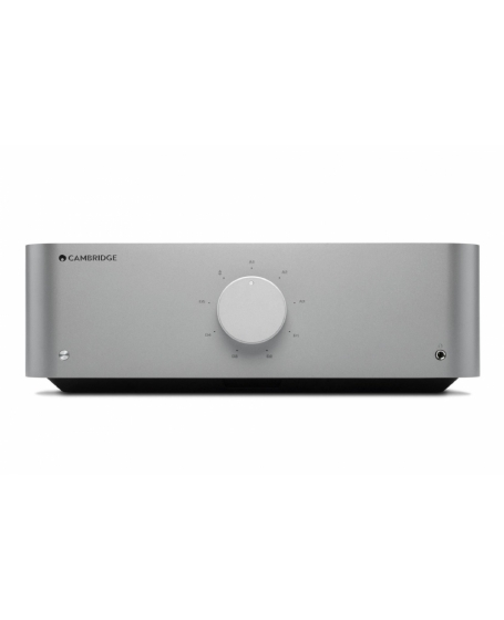 Cambridge Audio Edge A Integrated Amplifier