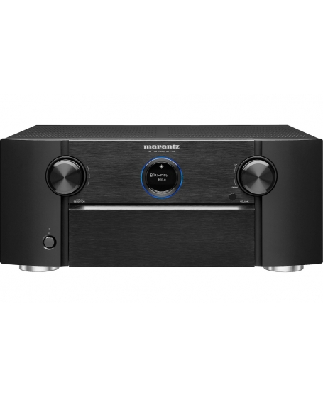Marantz AV7705 11.2Ch 4K Ultra HD AV Surround Pre-Amplifier