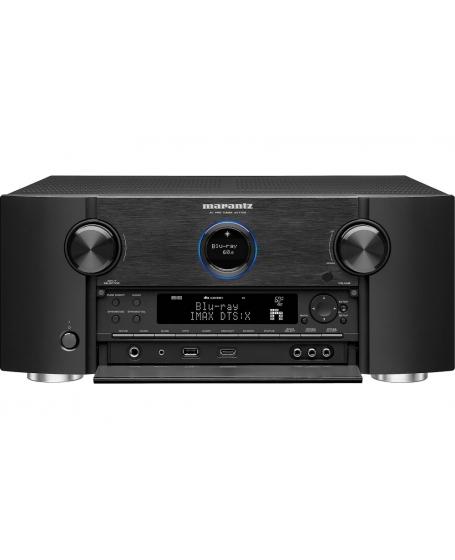 Marantz AV7705 11.2Ch 4K Ultra HD AV Surround Pre-Amplifier