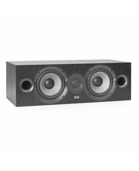 ELAC debut 2.0 C6.2 Center Speaker
