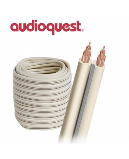 Audioquest G2 Speaker Cable Roll Of 15M(50FT)