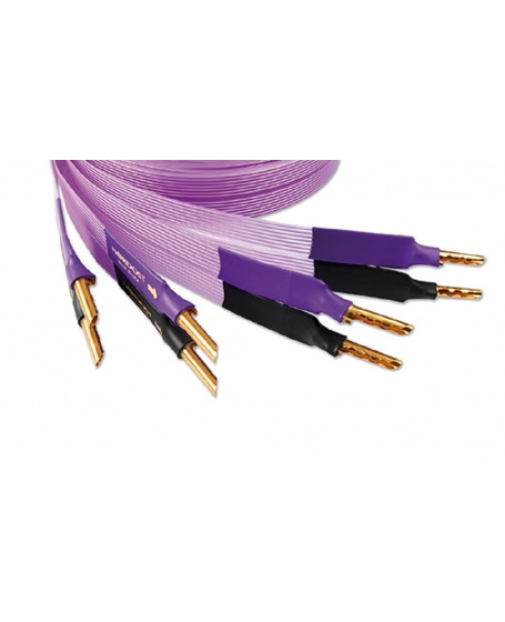 Nordost Purple Flare 2.5m Speaker Cable Made In USA