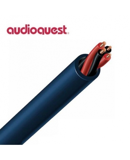 Audioquest Type 4 Speaker Cable Per Meter