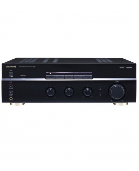 Sherwood AX-5505 Integrated Stereo Amplifier