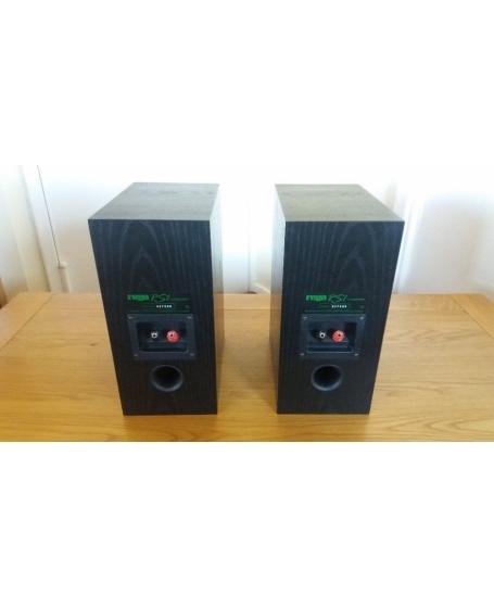 Rega RS1 Bookshelf Speaker Made In England