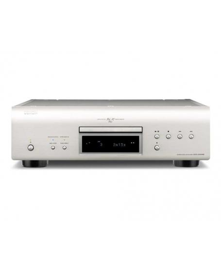 Denon DCD-2500NE Reference CD/Super Audio CD Player Made In Japan