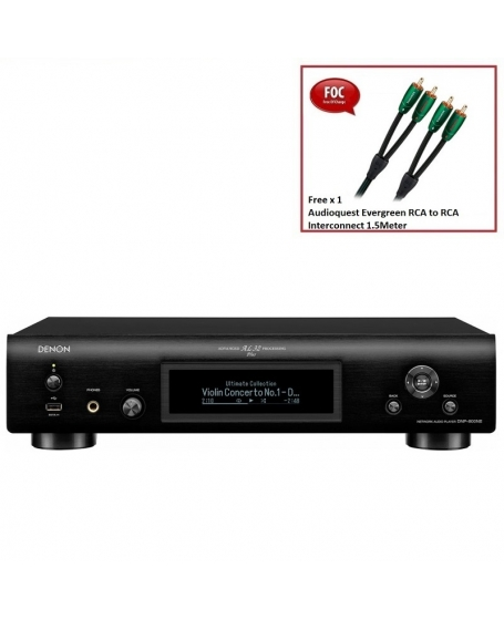 Denon DNP-800NE Network  Player