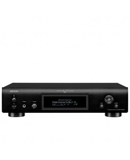 Denon DNP-800NE Network  Player