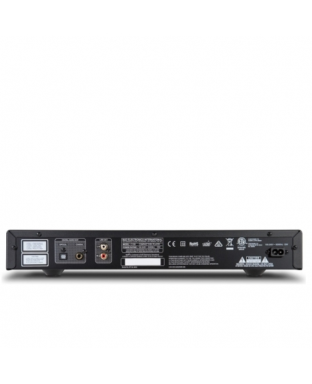 NAD C 538 Single-disc CD player