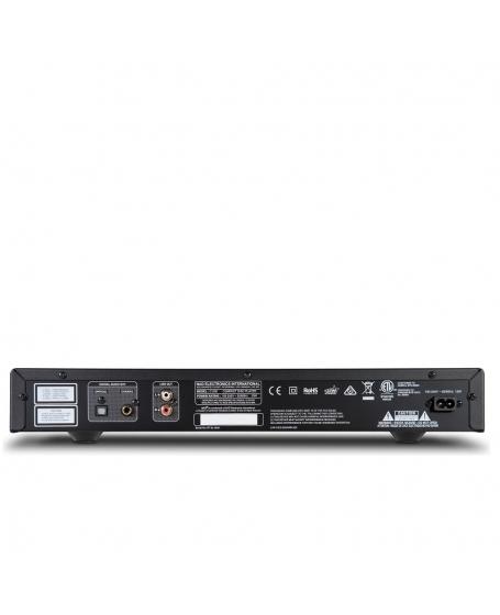 NAD C 538 Single-disc CD player
