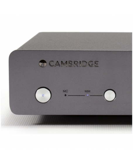 Cambridge Audio Alva Duo MC & MM Phono Preamplifier