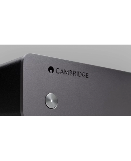Cambridge Audio SOLO MM Phono Preamplifier