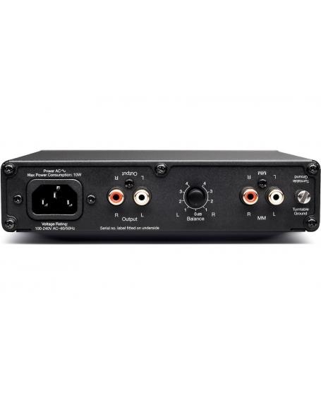 Cambridge Audio SOLO MM Phono Preamplifier
