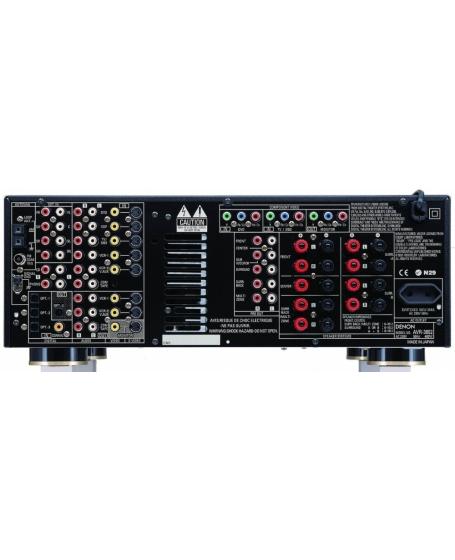 Denon AVR-3802 7.1Ch Receiver A/V receiver ( PL )