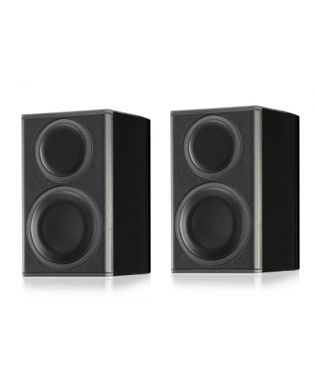 Monitor Audio Platinum PL100 MKII Bookshelf Speaker
