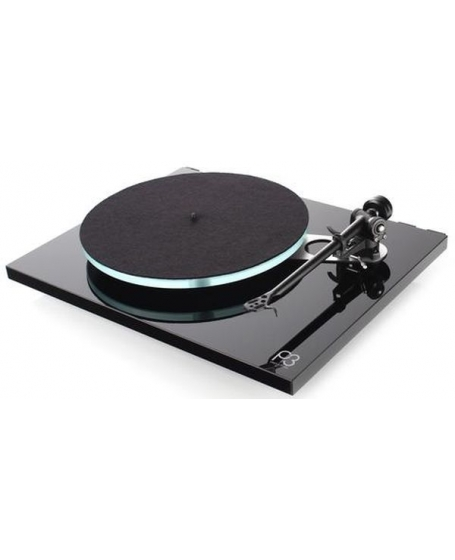 Rega Planar 3 Turntable Elys 2