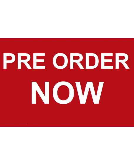Pre Order Now !