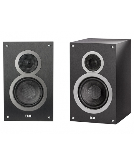 ( Z ) ELAC Debut B6 Bookshelf Speaker ( PL ) - Sold Out 21/04/19