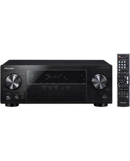 Pioneer VSX-523 5.1-Channel A/V Receiver ( DU )