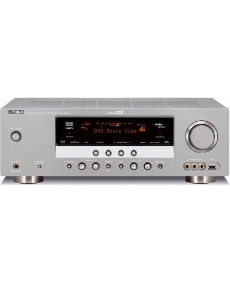 Yamaha RX-V563 7.1-Channel AV Receiver ( PL )