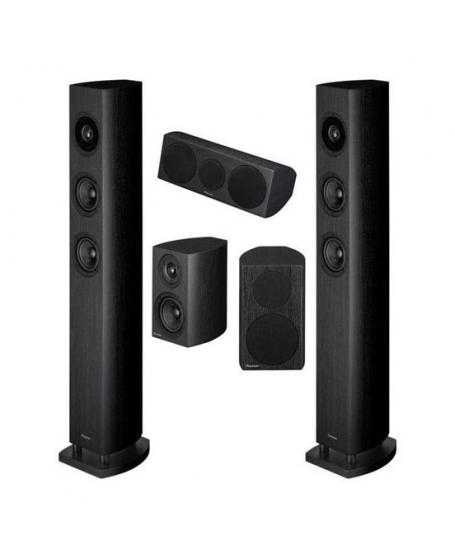 Pioneer S-31 5.0 Speaker Package ( PL )