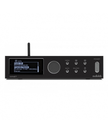 Audiolab M-Net Network Player ( PL )