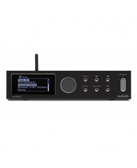 Audiolab M-Net Network Player ( PL )