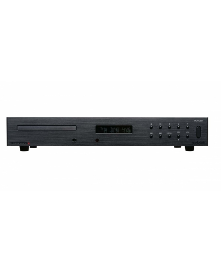 Audiolab 8200CDQ CD Player With Pre Amplifier ( PL )