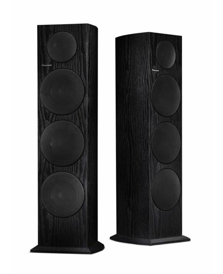 Pioneer SP-FS51-LR Floorstanding Speaker By Andrew Jones ( DU )